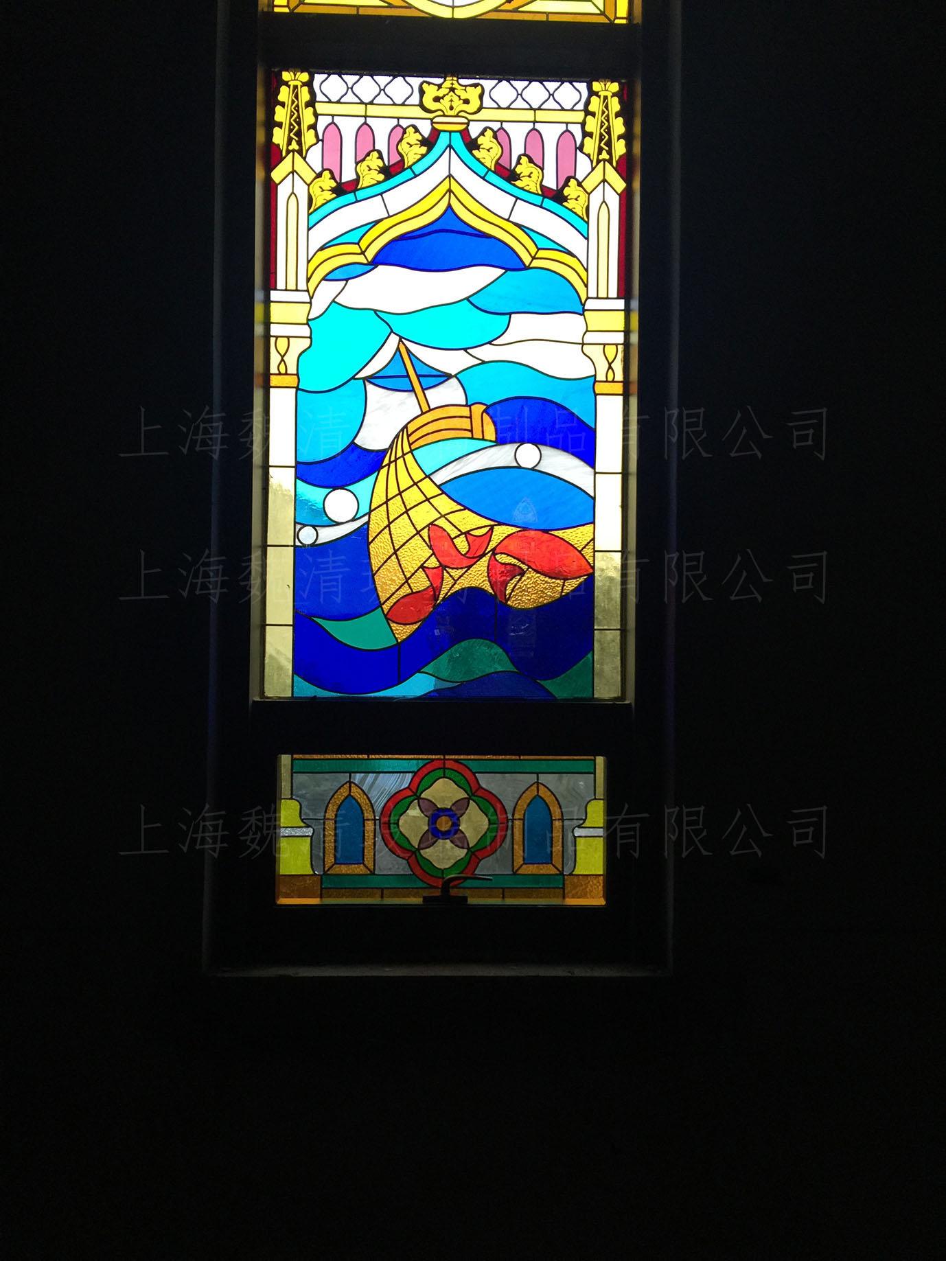 长寿村基督教